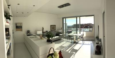 Properties for Sale Monaco Apartment - Very nice apartment 2 rooms in new building - Monaco Monte-Carlo