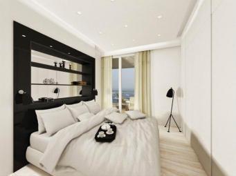 To rent Monaco - 2P - VUE MER - MIRABEAU - Monaco Monte-Carlo