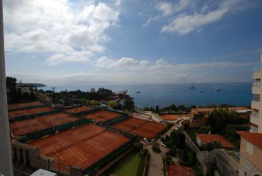 Properties for Sale France Apartment - Beautiful 3 pieces in the border of Monaco - Monaco Monte-Carlo