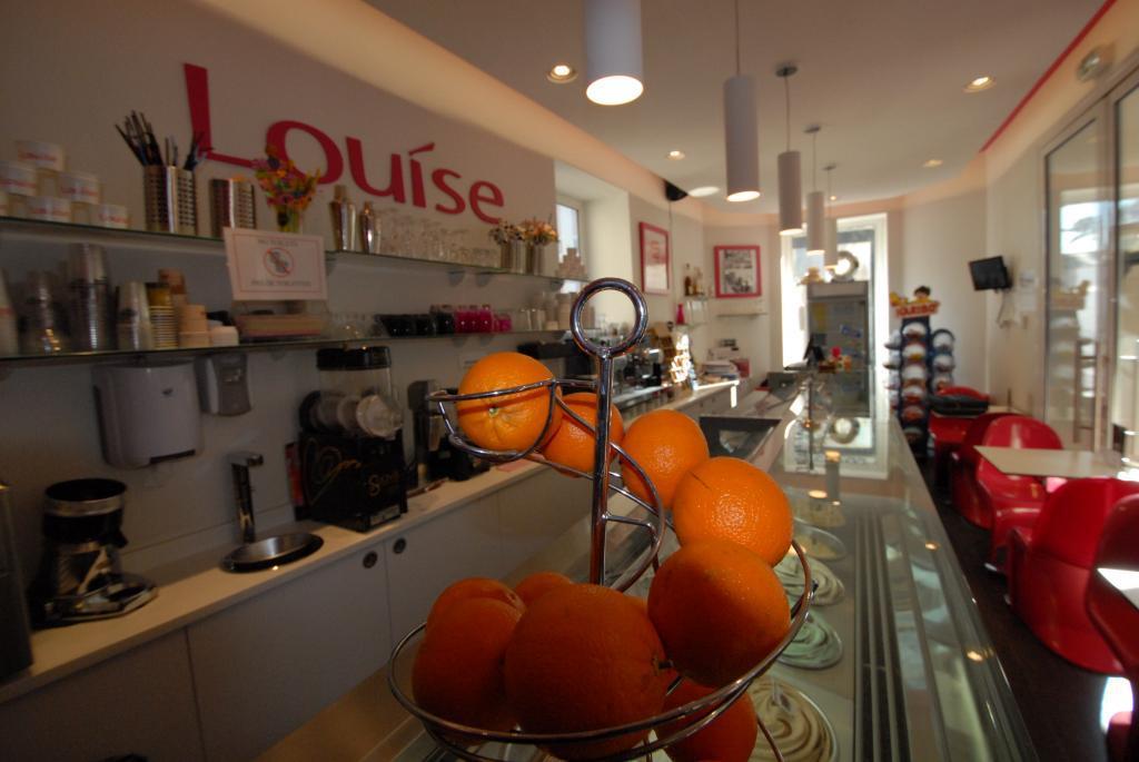 For sale Commercial enterprise Monaco Snack bar-Glacier Condamine  - Agence de la Gare