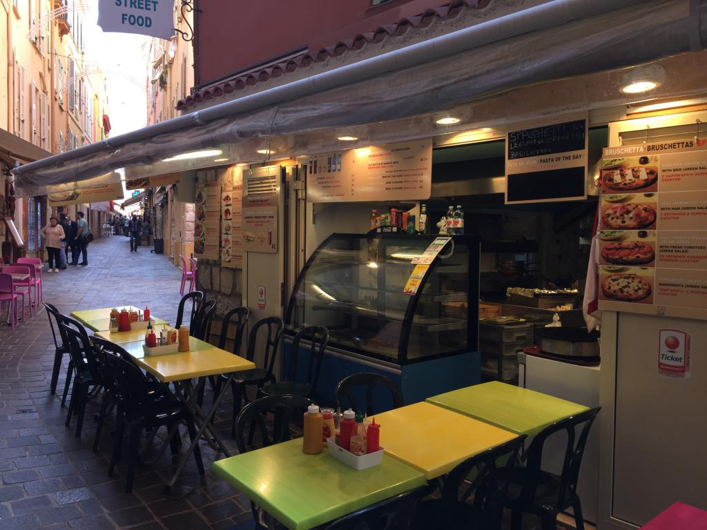 For sale Commercial enterprise Monaco Restaurant-Snack-Bar Monaco Ville  - Agence de la Gare