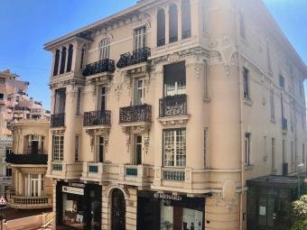 Ventes Monaco Appartement - Grand bureau Carré d'Or ! - Monaco Monte-Carlo