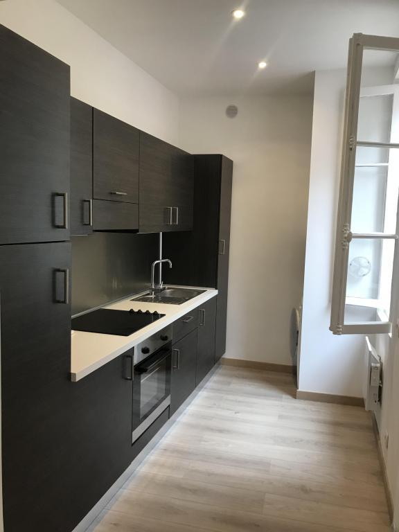 For sale Apartment Monaco 3 PIECES RENOVE CONDAMINE -  LOI 1235 - RUE BIOVES  - Agence de la Gare