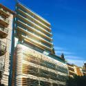 For sale Apartment Monaco NOUVEAU! 3P dans Immeuble NEUF - PRESTATIONS LUXUEUSES - Agence de la Gare