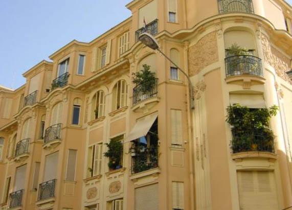 For sale Apartment Monaco Joli deux pièces rénové !  - Agence de la Gare