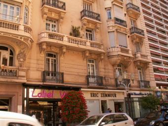 Properties for Sale Monaco Apartment - Appartement bourgeois de 5/6 pièces centre Monaco ! - Monaco Monte-Carlo