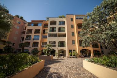 Ventes Monaco Appartement - Agréable deux pièces usage mixte Fontvieille - Monaco Monte-Carlo