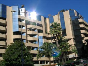 To rent Monaco - Grand Studio Golden Square - Monaco Monte-Carlo