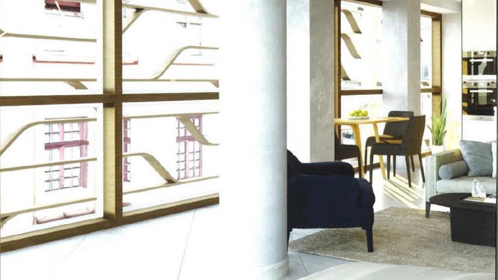 For sale Apartment Monaco New! 3P in BUILDING NEUF - LUXURIOUS PRESTATIONS  - Agence de la Gare