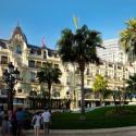 Location Penthouse Monaco Résidence One Monte-Carlo Penthouse avec Piscine - Agence de la Gare