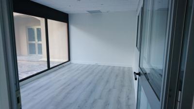 Properties for Sale Monaco Office - Bureau en plein coeur de Fontvieille - Monaco Monte-Carlo