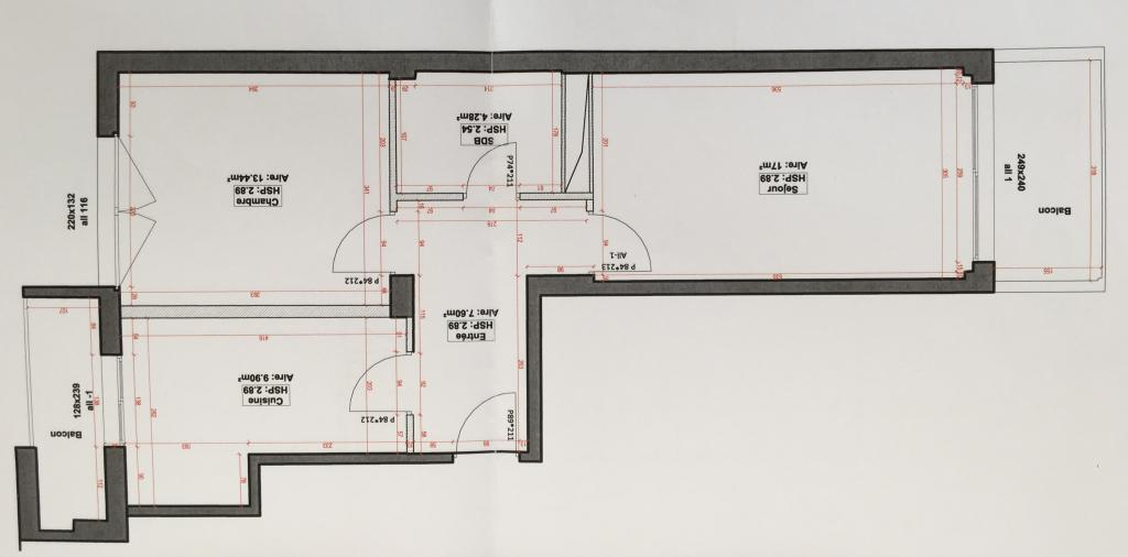 grand deux pi ces vue panoramique mer et ville appartement monaco agence de la gare. Black Bedroom Furniture Sets. Home Design Ideas