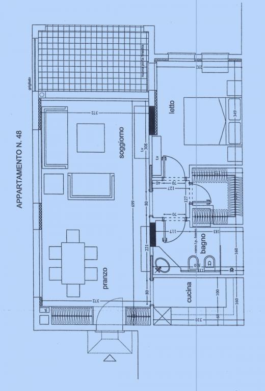 For sale Apartment Monaco Charmant deux pièces Fontvieille !  - Agence de la Gare