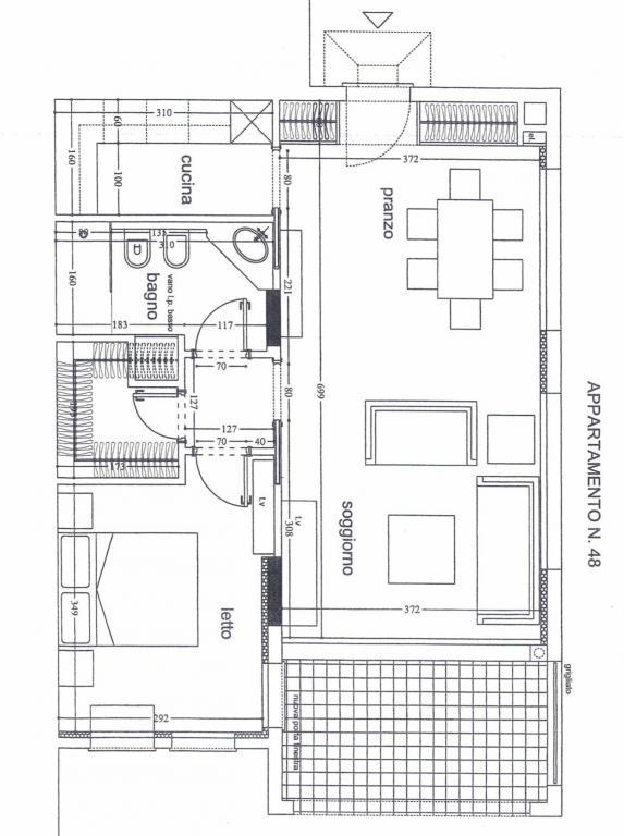 For sale Apartment Monaco Agréable deux pièces usage mixte Fontvieille  - Agence de la Gare