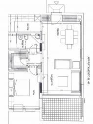 Properties for Sale Monaco Apartment - Agréable deux pièces usage mixte Fontvieille - Monaco Monte-Carlo