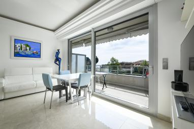 Properties for Sale Monaco Apartment - Beautiful two rooms in new building with very nice view! - Monaco Monte-Carlo
