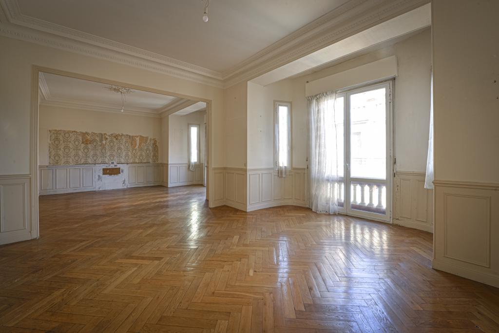 For sale Apartment Monaco New! 5/6 BOURGEOIS FAMILY PIECES - VERY BEAUTIFUL VOLUMES!  - Agence de la Gare