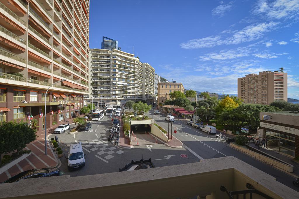 For sale Apartment Monaco Appartement bourgeois de 5/6 pièces centre Monaco !  - Agence de la Gare