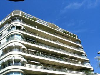 For Rent Monaco - SPLENDIDE 3 PIECES RENOVE - CENTRE MONTE-CARLO - Monaco Monte-Carlo