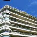 For Rent Apartment Monaco SPLENDIDE 3 PIECES RENOVE - CENTRE MONTE-CARLO - Agence de la Gare