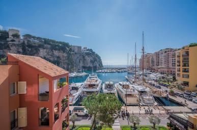 Agence EIP - EXCLUSIVE: FONTVIEILLE STUDIO BASEMENT PARKING - Monaco Monte-Carlo