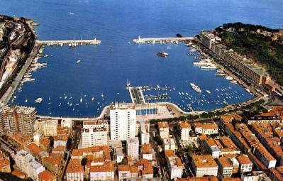 Agence EIP - SHOP - Monaco Monte-Carlo