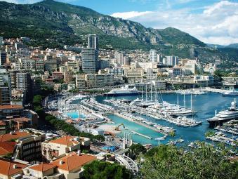 Agence EIP - Business / Restaurant Condamine - Monaco Monte-Carlo