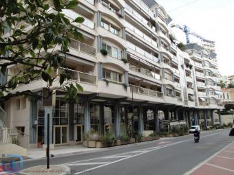 Agence EIP - Appartamento 3 / 4 unità  5A4P1 - Monaco Monte-Carlo