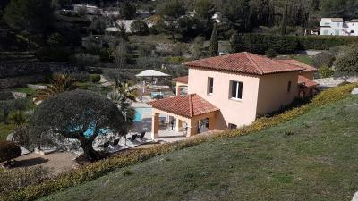 Agence EIP - Large villa and studio on large lot - Monaco Monte-Carlo