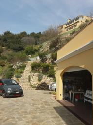 Agence EIP - Très belle maison des frères Ribeiro : Haut-Roquebrune - Monaco Monte-Carlo