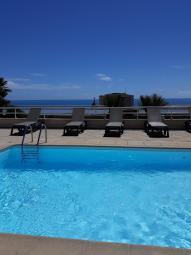 Agence EIP - BEAUSOLEIL frontier of Monaco Ottimo apartment just renewed - Monaco Monte-Carlo