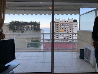 Agence EIP - Charming 2-room apartment, two steps from Monaco - Monaco Monte-Carlo