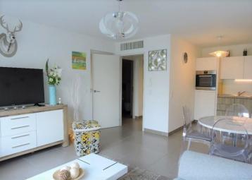 Agence EIP - Agréable 2 pièces avec terrasse et jardin - Monaco Monte-Carlo