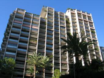 Agence EIP - Beautiful 4 rooms - Park Palace - Monaco Monte-Carlo