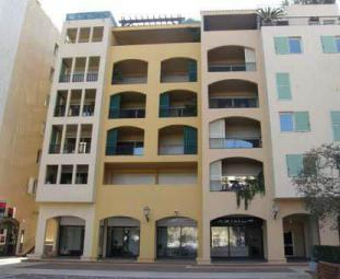 Agence EIP - 2 pièces Botticelli - Monaco Monte-Carlo