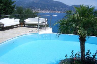 Agence EIP - Exceptional villa - Cap-Martin - Monaco Monte-Carlo