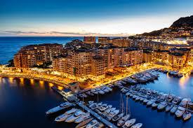 Agence EIP - Le Mantegna : Beau 2 pièces - Monaco Monte-Carlo