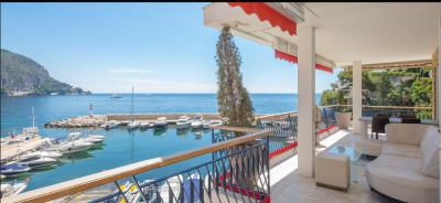 Agence EIP - Corner with exceptional view apartment - Monaco Monte-Carlo