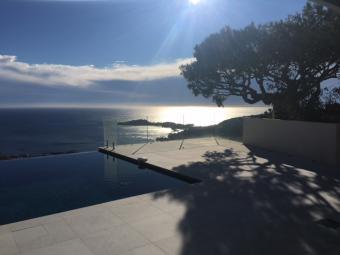 Agence EIP - Villa of 250 m² in Villefranche-sur-Mer - Monaco Monte-Carlo