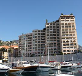 Agence EIP - 4 rooms Fontvieille - Monaco Monte-Carlo