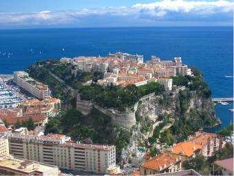 Agence EIP - Charmant 2/3 Pièces - Monaco-Ville - Monaco Monte-Carlo