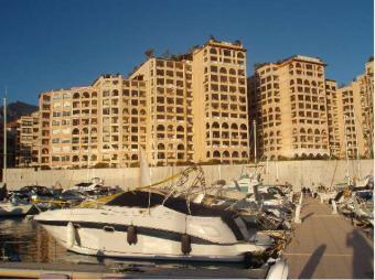 Agence EIP - 2 pièces spacieux Memmo Center. - Monaco Monte-Carlo