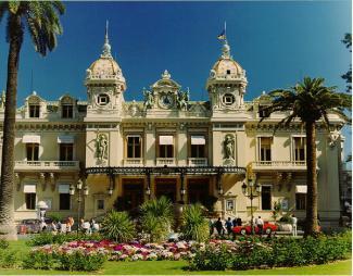 Agence EIP - Bijouterie - Monte Carlo - Monaco Monte-Carlo