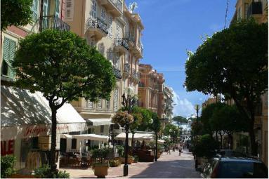 Agence EIP - Shop Monaco Port - Monaco Monte-Carlo