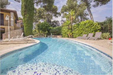 Agence EIP - Beautiful villa with pool - Monaco Monte-Carlo