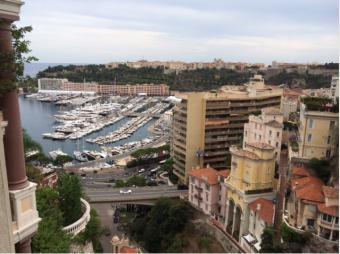 Agence EIP - 2 bedroomed apt sea views - Monaco Monte-Carlo