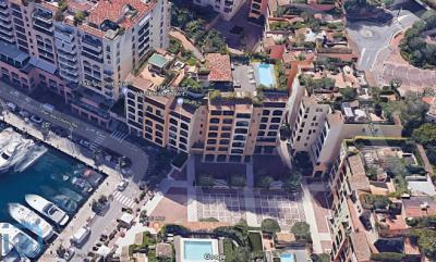 Agence EIP - The Mantegna Studio - Monaco Monte-Carlo