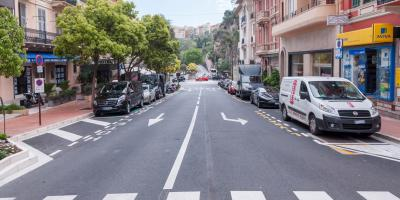 Agence EIP - Business / Street - Monaco Monte-Carlo