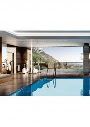 Agence EIP - Exclusive to Monaco: The Monte-Coast view Beausoleil // 2p Sensation - Monaco Monte-Carlo