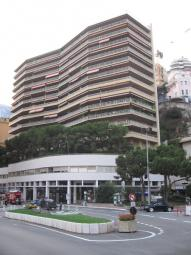 Agence EIP - Basement for rent - Condamine - Monaco Monte-Carlo